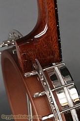2014 Deering Banjo Deluxe Mahogany Image 29