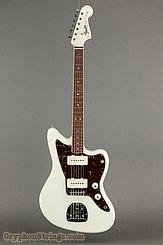 2016 Fender Guitar '65 AVRI Jazzmaster Olympic White Image 1