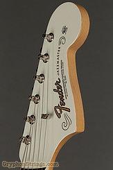 2016 Fender Guitar '65 AVRI Jazzmaster Olympic White Image 14