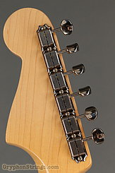 2016 Fender Guitar '65 AVRI Jazzmaster Olympic White Image 15