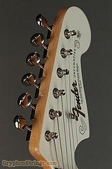 2016 Fender Guitar '65 AVRI Jazzmaster Olympic White Image 16