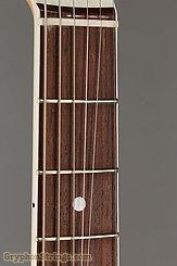 2016 Fender Guitar '65 AVRI Jazzmaster Olympic White Image 17
