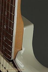 2016 Fender Guitar '65 AVRI Jazzmaster Olympic White Image 19