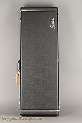 2016 Fender Guitar '65 AVRI Jazzmaster Olympic White Image 20