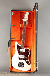 2016 Fender Guitar '65 AVRI Jazzmaster Olympic White Image 24