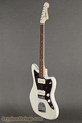 2016 Fender Guitar '65 AVRI Jazzmaster Olympic White Image 8