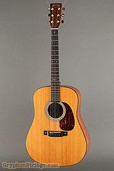 2004 Martin Guitar SPD-16K