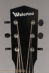 Waterloo Guitar WL-14X, T bar, Sunburst NEW Image 10