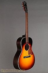 2017 Waterloo Guitar WL-14X, T bar, Sunburst Image 2