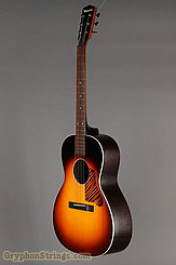 2017 Waterloo Guitar WL-14X, T bar, Sunburst Image 6