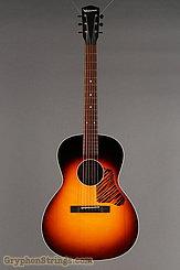 2017 Waterloo Guitar WL-14X, T bar, Sunburst Image 7