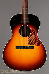 Waterloo Guitar WL-14X, T bar, Sunburst NEW Image 8