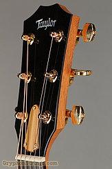 taylor guitar custom gc 12 fret sassafras new guitar gryphon stringed instruments. Black Bedroom Furniture Sets. Home Design Ideas