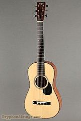 2013 Bourgeois Guitar Piccolo Parlor Koa/Italian Spruce