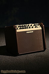 Fishman Amplifier PRO-LBX-600 Loudbox Artist NEW