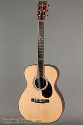 Martin Guitar Custom OM VTS  NEW