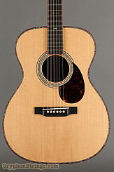 Martin Guitar Custom OM VTS  NEW Image 10