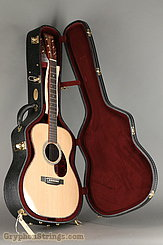 Martin Guitar Custom OM VTS  NEW Image 17