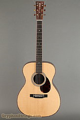 Martin Guitar Custom OM VTS  NEW Image 9