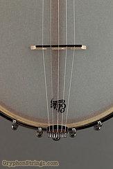 "Bart Reiter Banjo Buckbee, 11"", Mahogany Neck, Fretless NEW Image 11"