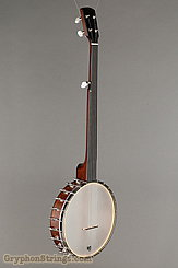 "Bart Reiter Banjo Buckbee, 11"", Mahogany Neck, Fretless NEW Image 2"