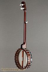 "Bart Reiter Banjo Buckbee, 11"", Mahogany Neck, Fretless NEW Image 4"