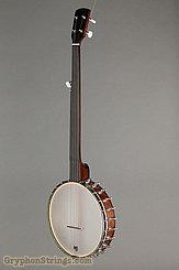 "Bart Reiter Banjo Buckbee, 11"", Mahogany Neck, Fretless NEW Image 8"