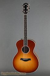 Taylor Guitar Custom Grand Auditorium Figured O...