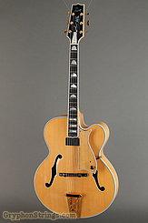 1998 Heritage Guitar Golden Eagle
