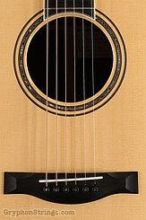 2014 Santa Cruz Guitar F Italian spruce/rosewood Image 11