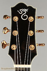 2014 Santa Cruz Guitar F Italian spruce/rosewood Image 13