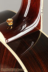 2014 Santa Cruz Guitar F Italian spruce/rosewood Image 18