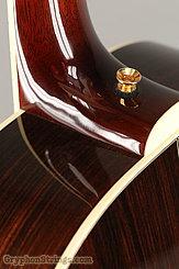 2014 Santa Cruz Guitar F Italian spruce/rosewood Image 19