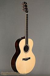 2014 Santa Cruz Guitar F Italian spruce/rosewood Image 2
