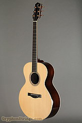 2014 Santa Cruz Guitar F Italian spruce/rosewood Image 8