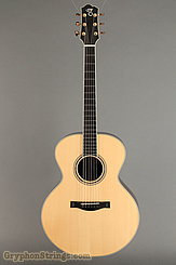 2014 Santa Cruz Guitar F Italian spruce/rosewood Image 9