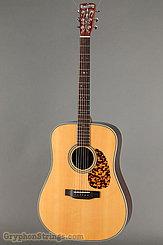 2012 Blueridge Guitar BR-160