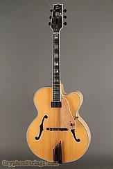 1997 Heritage Guitar Johnny Smith