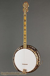 1928 Bacon and Day Banjo Silver Bell #3 Montana...
