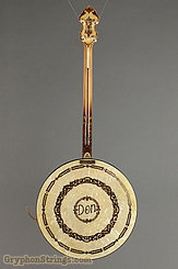 1928 Bacon and Day Banjo Silver Bell #3 Montana Special Image 5