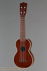 1960s Martin Ukulele Style 2 mahogany