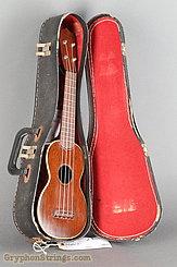 1960s Martin Ukulele Style 2 mahogany Image 11