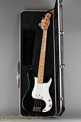 1983 Squier Bass Bullet Image 11