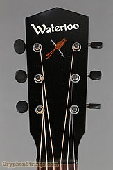 Waterloo Guitar WL-14 Scissortail NEW Image 13