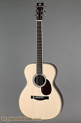 Santa Cruz Guitar OM, Custom, Adirondack top NEW Image 1