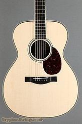 Santa Cruz Guitar OM, Custom, Adirondack top NEW Image 10