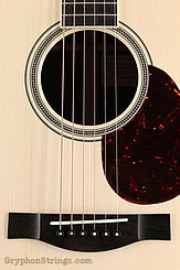 Santa Cruz Guitar OM, Custom, Adirondack top NEW Image 11