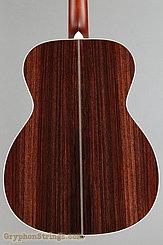 Santa Cruz Guitar OM, Custom, Adirondack top NEW Image 12