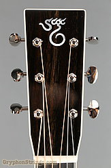 Santa Cruz Guitar OM, Custom, Adirondack top NEW Image 13