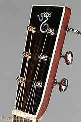 Santa Cruz Guitar OM, Custom, Adirondack top NEW Image 14